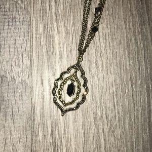 Jewelry - ❤️Lattice Layered Necklace